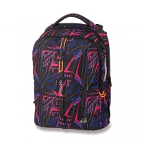 Školní batoh Walker Elite Wizzard Neon Lights