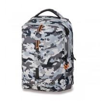 Školní batoh Walker Elite Wizzard Camouflage