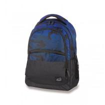 Školní batoh Walker Base Classic Camo Gradient