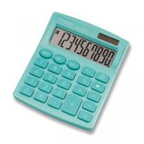 Stolní kalkulátor Citizen SDC-810NR zelený