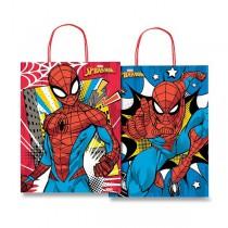 Dárková taška Spiderman 260 x 120 x 345 mm