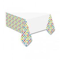 Papírový ubrus Smiley World 115 x 175 cm