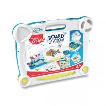 Sada Maped Creativ Board Station Výtvarný kufřík na cesty