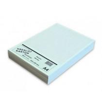 Kreslící karton bílý čtvereček - A4/ 220g/ 200ks