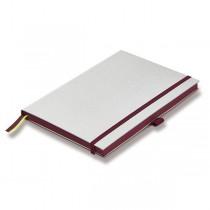 Zápisník LAMY B1 - tvrdé desky purple