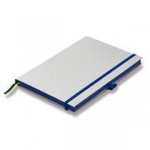 Zápisník LAMY B2 - tvrdé desky oceanblue