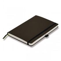 Zápisník LAMY B3 - měkké desky umbra