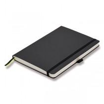 Zápisník LAMY B4 - měkké desky black