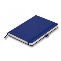 Zápisník LAMY B4 - měkké desky blue