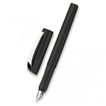 Bombičkové pero Schneider Ceod Shiny černé