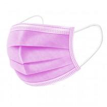 Jednorázová hygienická rouška růžová - 10ks