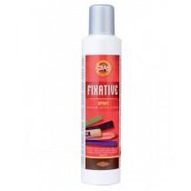 Fixative Spray 300ml s UV filtrem