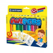 AIRPENS COOL & RAINBOW 1500/10