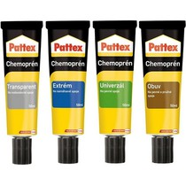 Pattex Chemoprén - 50 ml
