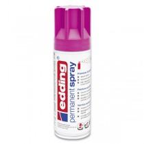 Akrylový sprej Edding 5200 telemagenta matná 909
