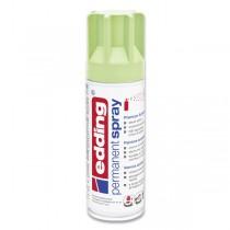Akrylový sprej Edding 5200 pastelově zelená 917