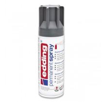 Akrylový sprej Edding 5200 antracitová matná 926