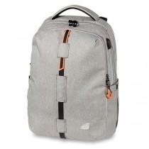 Školní batoh Walker Elite Wizzard Grey Melange