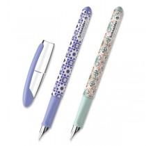 Bombičkové pero Schneider Voyage mix barev