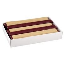 Pečetní vosk poštovní 9590 - 10 ks v krabičce (500 g)