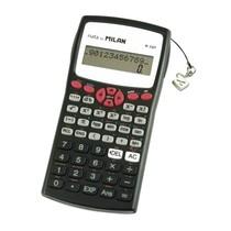 kalkulačka Milan 159110 RBL vědecká černo/červená - blistr