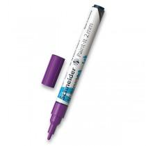 Akrylový popisovač Schneider Paint-It 310 fialová