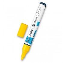 Akrylový popisovač Schneider Paint-It 320 žlutá