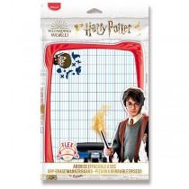 Stíratelná tabulka Maped Harry Potter s příslušenstvím