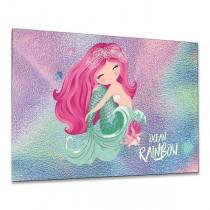 Podložka na stůl Ocean Rainbow 60 x 40 cm