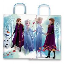 Dárková taška Frozen 160 x 80 x 210 mm