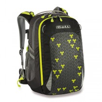 Školní batoh Boll Smart Artwork 24 Cubes black