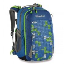 Školní batoh Boll Smart Artwork 24 Cars blue