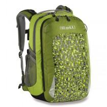 Školní batoh Boll Smart Artwork 24 Leaves cedar