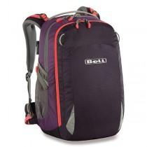 Školní batoh Boll Smart 24 purple