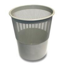 Odpadkový koš plastový děrovaný