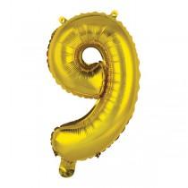 Nafukovací číslice 9