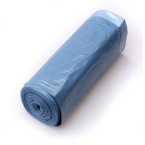 Pytle na odpad - 120l, 25ks, zatahovací páska