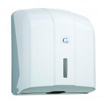 CN zásobník ručníků Z200 bílý