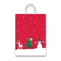 Dárková taška Fantasia Snow 205 x 115 x 260 cm