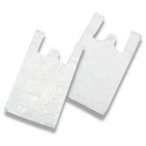Taška mikrotenová košilka - 10kg, 15my 50ks