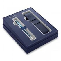 Waterman Hémisphère Cote Azur kuličková tužka, dárková sada s pouzdrem