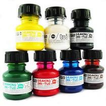 Tuše barevné jednotlivé barvy - 20g