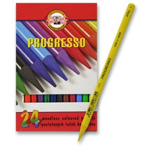 Pastelky Koh-i-noor Progresso 8758 - 24 barev