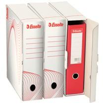 Esselte - krabice na pořadače