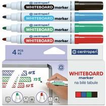 Značkovač Centropen WHITEBOARD MARKER 8559