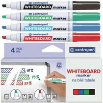 Značkovač Centropen WHITEBOARD MARKER 8569
