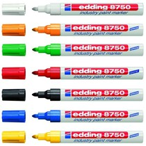 Popisovač lakový Edding 8750 - 10ks