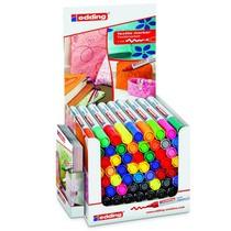 Popisovač na textil Edding 4500 - displej, 50.441