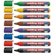 Popisovač tabulový Edding 360 - 10ks