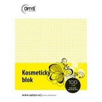 Kosmetický blok Karbon A5